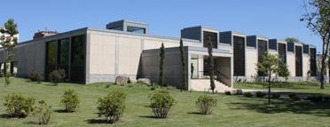 Biblioteca Municipal José Marmelo e Silva